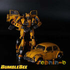 "Buy ""Custom Paint Transformed Black Mamba SS18 LS07 MPM07 Bumblebee Movie Figure"" on EBAY"