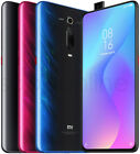 "Xiaomi Mi 9T 64GB 6GB Ram FACTORY UNLOCKED 6.39""48MP BLACK, BLUE, RED"