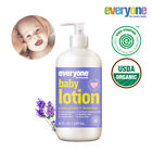 [EO Everyone] Everyone Baby Lotion (Chamomile + Lavender) 237ml / Baby Skin Care