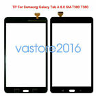 For Samsung Galaxy Tab A 8.0 2017 T380 T385 Lcd Touch Digitizer Replacement A+++