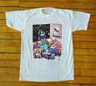 Vintage 1994 Phish Fall Tour T-Shirt VTG 90s Rock Concert Reprint image