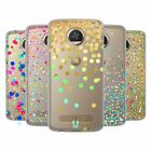 HEAD CASE DESIGNS CONFETTI GEL CASE FOR MOTOROLA PHONES