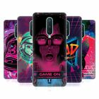 HEAD CASE DESIGNS THE 80'S GRAPHIC VIBES GEL CASE FOR AMAZON ASUS ONEPLUS