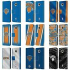 OFFICIAL NBA NEW YORK KNICKS LEATHER BOOK WALLET CASE FOR MOTOROLA PHONES on eBay