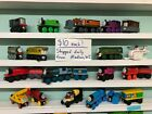 Diesel Millie Arthur Murdoch Percy Gator THOMAS & FRIENDS TRAIN WOODEN RAILWAY