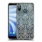 OFFICIAL MICKLYN LE FEUVRE LACE GEL CASE FOR HTC PHONES 1