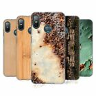 OFFICIAL PLDESIGN WOOD AND RUST PRINTS GEL CASE FOR HTC PHONES 1