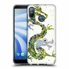 OFFICIAL TURNOWSKY MILLE FEUILLE GEL CASE FOR HTC PHONES 1