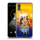 OFFICIAL WWE WRESTLEMANIA 33 SUPERSTARS GEL CASE FOR HUAWEI PHONES