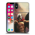 OFFICIAL GENO PEOPLES ART LIFE GEL CASE FOR APPLE iPHONE PHONES