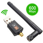 Internet Wireless USB WiFi Router Adapter Network LAN Card Dongle with Antenna C