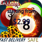 8 Ball Pool Legit Coins |1.1 BILLION | 1.5 BILLION | 2.1 BILLION | FAST TRANSFER $3.95 CAD on eBay