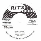 Isaacs Gregory / Anthony Que - Miss Claudy / Nah Remember - 7 Inch - New