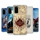 OFFICIAL HARRY POTTER PRISONER OF AZKABAN II SOFT GEL CASE FOR SAMSUNG PHONES 1