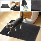 41AC EVA Cats Litter Trapper Cat Litter Pad Double Layer Waterproof Creative