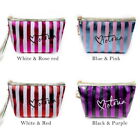 1PC Portable Makeup Storage Bag Zipper Travel Pouch Toiletry WashCosmetic Bags
