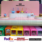 BTS BT21 Official Authentic Goods Bluetooth Mini Speaker + Express