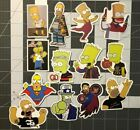 The Simpsons Adult Humor Funny Decal / Sticker Decal Skateboard- Your Choice!5E