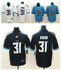 Men's Tennessee Titans #31 Kevin Byard Navy Vapor Untouchable Limited Jersey on eBay
