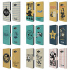OFFICIAL FELIX THE CAT VINTAGE LEATHER BOOK WALLET CASE FOR SAMSUNG PHONES 2
