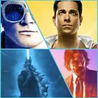 New Release DVD & Blu-Ray Discs and TV Series