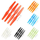 Useful Syma X8C/W RC Quadcopter Drone Propeller Blade Spare Parts Kits