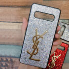 Case For Sumsung S10 S9 S8 Plus Note 9 8 Luxury Bling Glitter Diamond Soft Cover