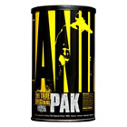ANIMAL PAK 44 PACKS MULTI VITAMIN MINERAL HEALTH |CUTS PUMP STAK FLEX
