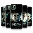 OFFICIAL HARRY POTTER DEATHLY HALLOWS VIII BACK CASE FOR APPLE iPHONE PHONES