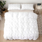 Duvet Cover With Pillowcases Quilt Cover Bedding Set Twin Queen King All Size