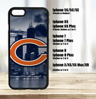 Chicago Bears NFL Iphone Case 6 7 8 X XS XS Max XR Plus $13.95 USD on eBay