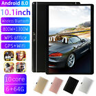 android 8 0 ten core 10 1 inch hd game tablet computer pc gps wifi dual camera