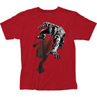 """Black Panther """"Shadow"""" Jersey T-Shirt - S to 3X"""