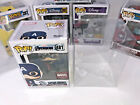 Kyпить Lot 5 20 50 100 Collectibles Funko Pop Protector Case for 4