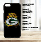 Green Bay Packers NFL Iphone Case 6 7 8 X XS XS Max XR Plus $13.95 USD on eBay