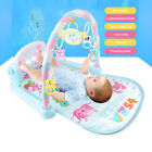 Used, Baby Gym Floor Play Mat Activity Center Kick and Play | Sit and Play with Piano for sale  Shipping to Nigeria
