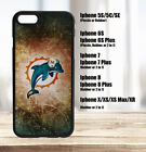 Miami Dolphins NFL Iphone Case 6 7 8 X XS XS Max XR Plus $13.95 USD on eBay