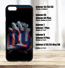 New York Giants NFL Iphone Case 6 7 8 X XS XS Max XR Plus $13.95 USD on eBay