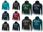 NFL Prestige Throwback Pullover Hoodie Men's Hooded Football Sweatshirt Licensed $40.19 USD on eBay