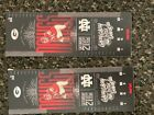 (2) Tickets Georgia UGA vs. Notre Dame ND Football Tix - On Aisle - Lower level