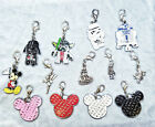 Star Wars, Mickey, Princess Charms for Backpack Purse or Zipper $2.97 USD on eBay