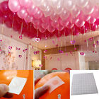 500pcs Glue Dots Stickers Balloon Permanent Adhesive Wedding Party Decoration
