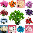 70 TIGER LILY Wedding Silk Flowers SALE WEDDING DECORATIONS WHOLESALE SUPPLIES