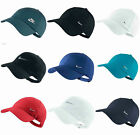 Nike unisex adjustable Metal Swoosh Baseball golf and cricket sports caps