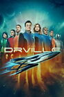 The Orville - Science fiction Comedy USA TV Show Print Art Silk Poster for sale  Shipping to South Africa