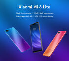 Xiaomi Mi 8 Youth Version Mobile Phone 4/6GB RAM 128/64GB ROM DUAL