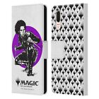 MAGIC: THE GATHERING MTG VECTOR ARTWORKS LEATHER BOOK CASE FOR HUAWEI PHONES