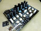 DIY Hiend KONDOM77 Tube line preamp kit(also support MM Phono input) L21-13
