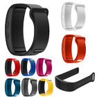 Silicone Replacement Smart Watch Strap Band for Samsung Gear Fit2/R360/R365 Sanw