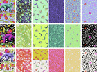 LAYER CAKE ~ Tula Pink Monkey Wrench ~ Free Spirit Fabric ~ 42 10-inch Squares